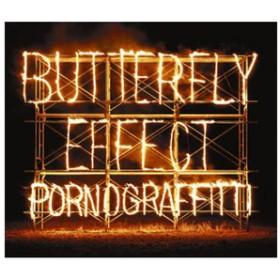 ソニーミュージックポルノグラフィティ / BUTTERFLY EFFECT【初回生産限定盤】【CD+DVD】SECL-2238/40