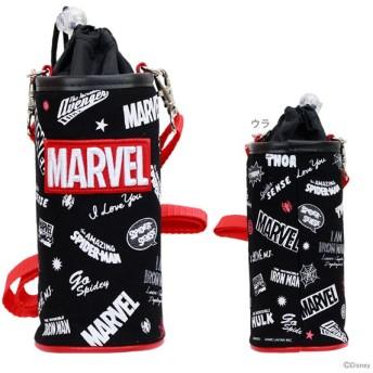 マーベル<MARVEL> ボトルケース 500mlボトル対応 チラシ柄 04511