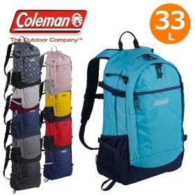 コールマン リュック ウォーカー33 coleman walker-33 walker33 デイパック バックパック メンズ レディース アウトドア 2018年版