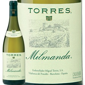 2014 ミルマンダ (MILMANDA) / 白ワイン 750ml