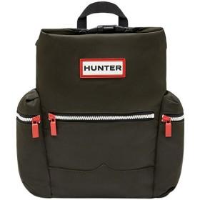 ハンター(HUNTER) オリジナル トップクリップ ミニバックパック - ナイロン ダークオリーブ UBB6018ACD リュック 鞄 かばん バッグ 通勤通学
