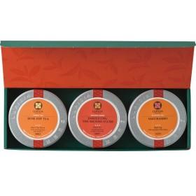 返品・キャンセル不可 ルピシア 紅茶3種のティーセット 23720056 食料品 紅茶 代引不可