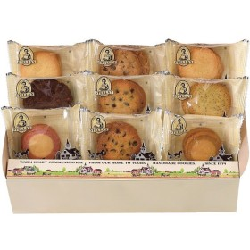 返品・キャンセル不可 アントステラ ステラズクッキー 18枚 G‐15 食料品 洋菓子 クッキー 代引不可