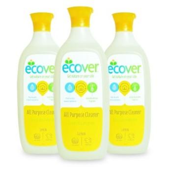 エコベール 住まい用洗剤500ml × 3個