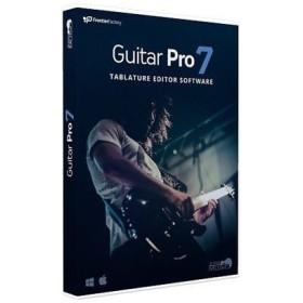 【納期目安:1週間】カメオインタラクティブ ARGP70H111 Guitar Pro 7