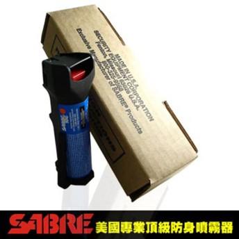 SABRE沙豹防身噴劑-警用水柱型