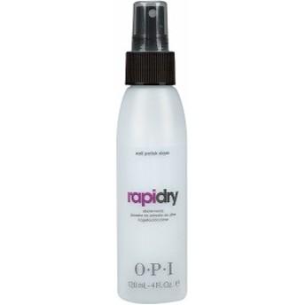 OPI(オーピーアイ) ラピドライ 120ml