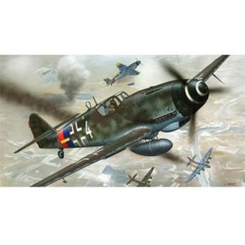 ドイツレベル 1/72 メッサーシュミット Bf109G-10 【04160】プラモデル 【返品種別B】