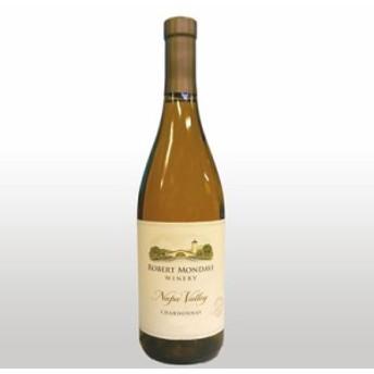 【ロバート・モンダヴィ】ナパ・ヴァレー シャルドネカリフォルニア白ワイン【高品質ワイン】