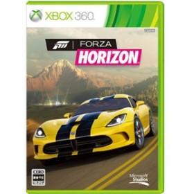 【新品】Xbox360ソフト Forza Horizon (通常版)
