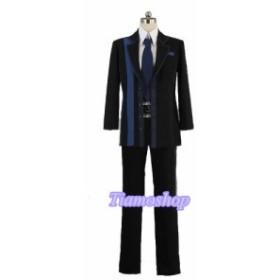 ブラック・ブレット   里見蓮太郎(さとみ れんたろう)  風   ★コスプレ衣装 完全オーダメイドも対応可能  K3680