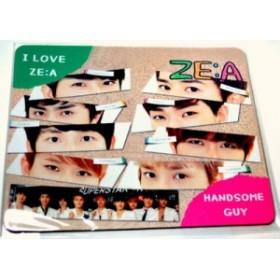 ZE A(ゼア、帝国の子どもたち) 布製マウスパッド1