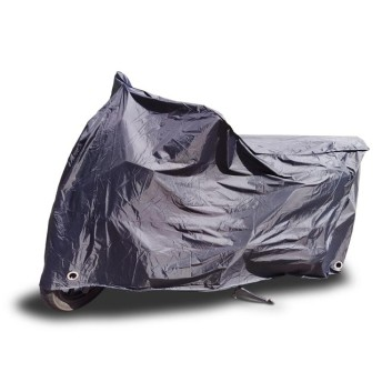 高麗斯 高級尼龍機車罩 防曬 防汙 防竊 防刮
