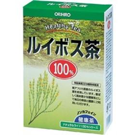 ナチュラルライフ ティー100% ルイボス茶(1.5g26袋入)[ルイボスティー]