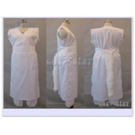 幽遊白書 蔵馬 風 ★コスプレ衣装 完全オーダメイドも対応可能  K2144