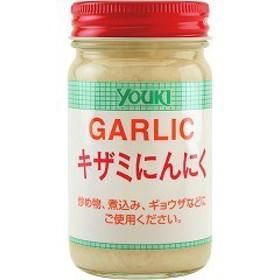 ユウキ 生キザミにんにく(120g)[エスニック調味料]
