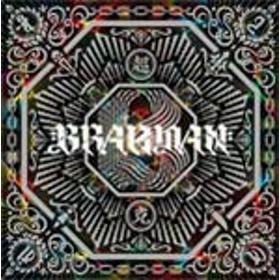 [枚数限定][限定盤]超克(初回限定盤)/BRAHMAN[CD+DVD]【返品種別A】