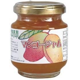 沖縄農園のマンゴージャム 140g