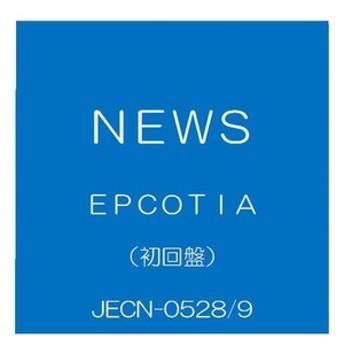 ソニーミュージックNEWS / EPCOTIA(初回盤)【CS+DVD】JECN-0528/9