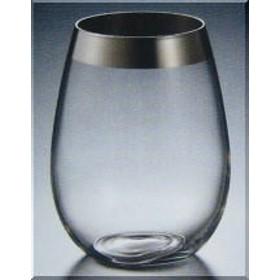 ワイングラスシングル/SV◆彫刻グラス、名前入れグラス、誕生日プレゼント、結婚祝い、出産祝い、記念品、敬老の日、父の日、母の日