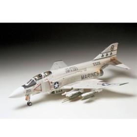 タミヤ 1/32 マクダネル ダグラス F-4J ファントムII マリーン 【60308】プラモデル 【返品種別B】