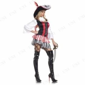 【送料無料】コスプレ 仮装 バッカニアパイレーツ S/M 仮装 衣装 コスプレ ハロウィン 余興 大人 コスチューム 女性 海賊 大人用 女性用