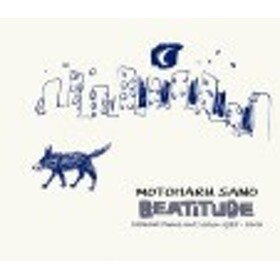 BEATITUDE -Collected Poems and Vision 1985-2003 motoharu sano/佐野元春[CD+DVD]【返品種別A】