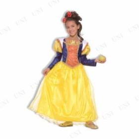 !! スノーホワイト 子供用(L) コスプレ 衣装 ハロウィン 仮装 子供 白雪姫 グッズ コスチューム 子ども用 キッズ こども パーティーグッ