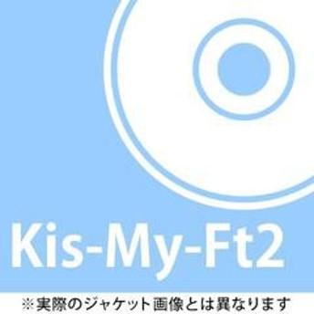 [CD]/Kis-My-Ft2 (キスマイフットツー)/アイノビート [通常盤/ジャケットC]/AVCD-48631