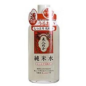 美人ぬか 純米水 しっとり化粧水 130ml<ジュンマイスイ ドライスキンC>乾燥・普通肌用化粧水
