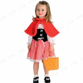 コスプレ 仮装 赤ずきんRed Riding Hood 子供用 Tod コスプレ 衣装 ハロウィン 仮装 子供 赤ずきん コスチューム 子ども用 キッズ こども