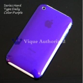 iPhone3G/3GSケースカバーハードケースカバーDAILY