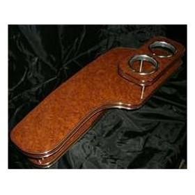 携帯ホルダー付き★22色から★シャリオグランディス(97~)フロントテーブル