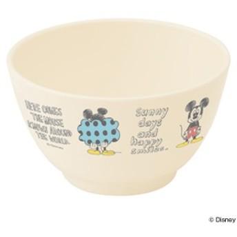 茶碗 ミッキーマウス スケッチ 食洗機対応 子供用食器 キャラクター