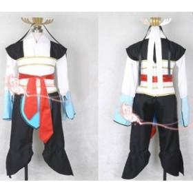 マギ  MAGI  練白龍 ★ コスプレ衣装 完全オーダメイドも対応可能  K2720