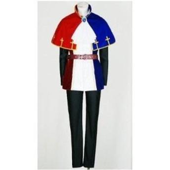 Sound Horizon サンホラ marchen テッテレ王子 風 コスプレ衣装 ★ 完全オーダメイドも対応可能  K196