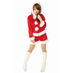 キティーサンタ レディース サンタ パンツ クリスマス パーティー イベント コスプレ 衣装 コスチューム