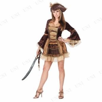 !! ビクトリアンパイレーツ 大人用(ML) 仮装 衣装 コスプレ ハロウィン 余興 大人用 コスチューム 女性 パイレーツ 女海賊 女性用 レディ