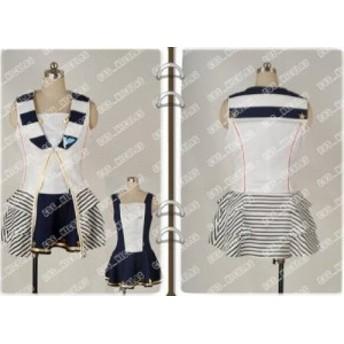 AKB48 2011年 選拔総選挙 渡辺麻友 カチューシャ★コスプレ衣装 完全オーダメイドも対応可能 K2372