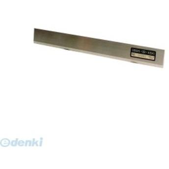 大菱計器製作所(大菱計器)[EK209] ベベル形ストレートエッジ 非焼入品 呼び2000 2000×85×8 EK209