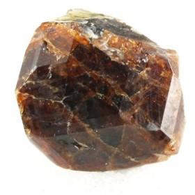 【天然石 原石】グロッシュラー(灰ばん柘榴石) ※ネコポス不可※ パワーストーン