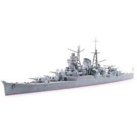 タミヤ 1/700 ウォーターライン 日本重巡洋艦 三隈(みくま)【31342】プラモデル 【返品種別B】