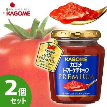 カゴメ トマトケチャッププレミアム
