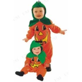!! パンプキン 子供用 Inf 仮装 衣装 コスプレ ハロウィン 子供 コスチューム ベビー 子ども用 キッズ パーティーグッズ 赤ちゃん ベビー