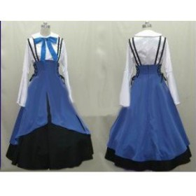 DK1288 sola ◆ 森宮蒼乃 風 コスプレ衣装  完全オーダメイドも対応可能