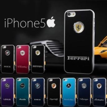 iPhone5保護ケース フェラーリ BMW ビューイック コールベック レクサス アウディ ベンツ ワーゲン ランボルギーニ好きに