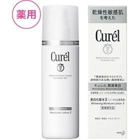 花王 Curelキュレル 美白化粧水 2 140ml(医薬部外品)fs04gm