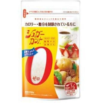 シュガーカットゼロ 顆粒 200g 浅田飴 ダイエット甘味料 調味料 砂糖に近い エリスリトール スクラロース カロリーゼロ 糖類ゼロ