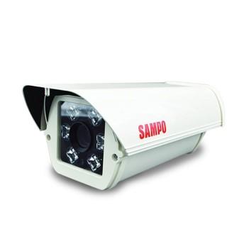 聲寶 VK-XC3568HS 戶外防護罩型1080P監視攝影機