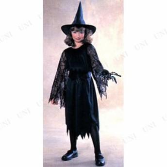 コスプレ 仮装 ウィッチ 子供用 L コスプレ 衣装 ハロウィン 仮装 コスチューム 子供 魔女 子ども用 キッズ こども パーティーグッズ 魔